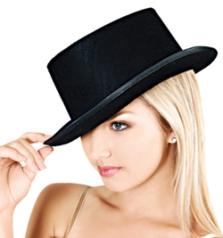 Top Hat - Style No TH7001