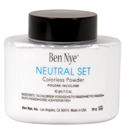 1.75oz Neutral Face Powder - Style No TP5