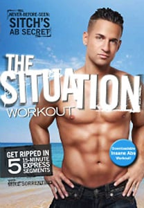 The Situation Workout DVD - Style No VVGT0557837