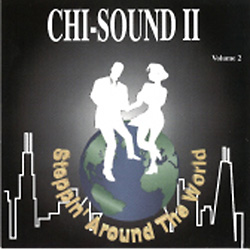 Chi Sound II - Steppin