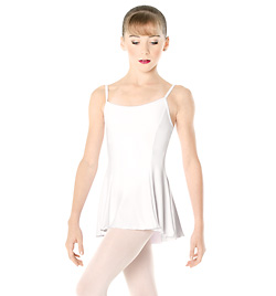 """Etoile"" Adult Camisole Dance Dress - Style No WM112"