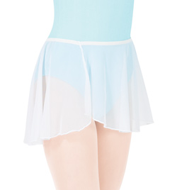 """Daphne"" Child Pull-On Skirt - Style No WM120C"