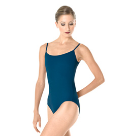 "Girls ""Fara"" Camisole Leotard - Style No WM142C"