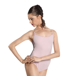 "Adult ""Scarlet"" Camisole Leotard - Style No WM145"