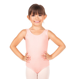 Child Tank Leotard - Style No Y2555C