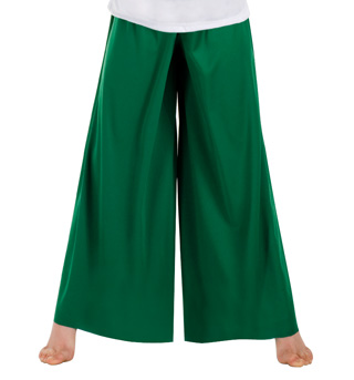 Girls Worship Palazzo Pants - Style No 0565