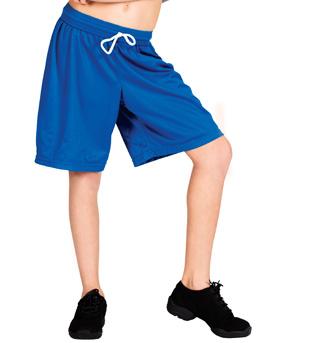 Child Athletic Short - Style No 060Bx