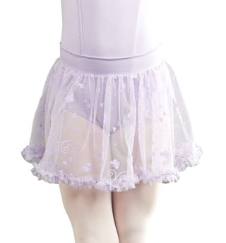 Child Pull-On Skirt - Style No 10131C