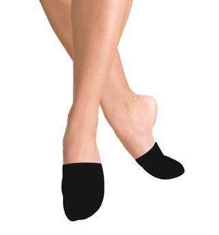 Adult Footsie Half Socks - Style No 166