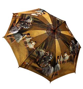 Degas Umbrella - Style No 30204