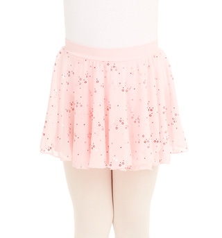 Child Pull-On Sequined Skirt - Style No 3949C