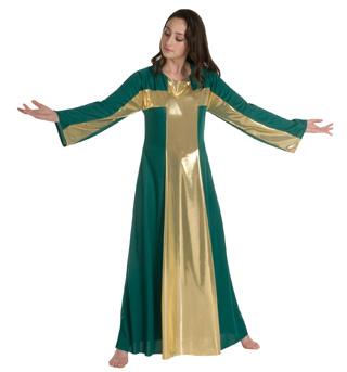 Women's Worship Long Robe - Style No 513