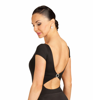 Adult Cap Sleeve Leotard - Style No 7431