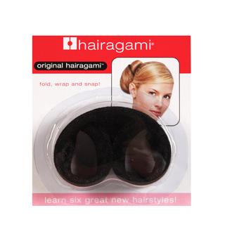 Original Black Hairagami - Style No 99901
