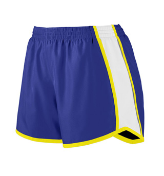 Girls Team Shorts - Style No AUG1266