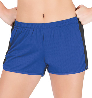 Adult Mesh Shorts - Style No AUG337