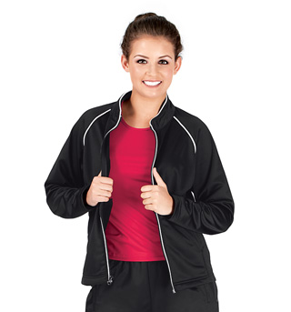 Adult Team Jacket - Style No AUG4340