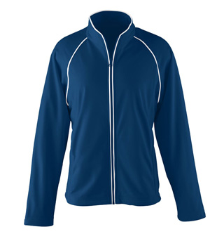 Adult Plus Size Team Jacket - Style No AUG4340P