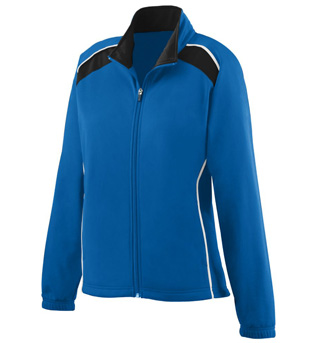 Ladies Tri-Color Jacket - Style No AUG4382