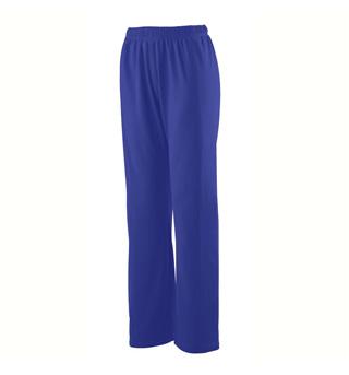 Ladies Fleece Sweatpants - Style No AUG5535