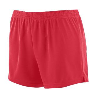 Ladies Cheer Shorts - Style No AUG955
