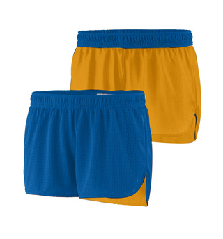 Girls Reversible Shorts - Style No AUG986