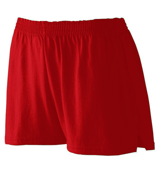 Ladies Jersey Shorts - Style No AUG987