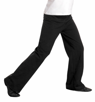 Boys Jazz Pants - Style No B191