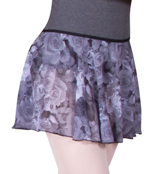 Circle Skirt - Style No B991