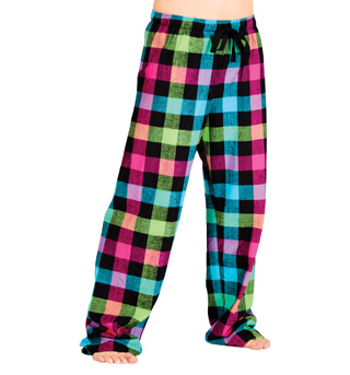 Flannel Pants - Style No BF19
