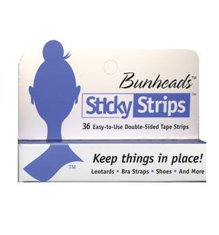 Sticky Strips - Style No BH365