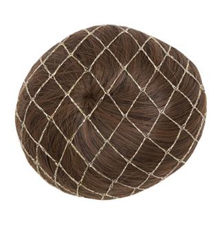 Metallic Hairnet - Style No BH427