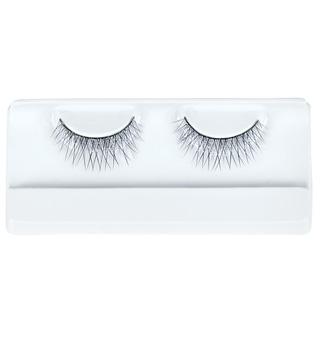 Glitter Eyelashes - Style No BH604x