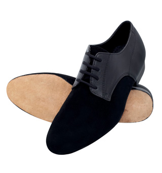 Men Ballroom Shoe - Style No BM92S