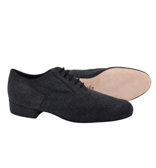 Men Ballroom Shoe - Style No BM93C