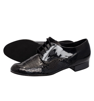Men Ballroom Shoe - Style No BM97PA