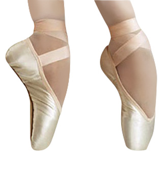 Brio Pointe Shoe - Style No BNx