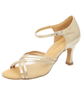 Women Ballroom Shoe - Style No BRE23