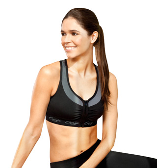 Adult Sports Bra - Style No CA120