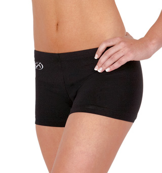 Child Sylktech Cheer Shorts - Style No CB500C