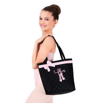 Ballet Shoes Tote - Style No CBG28211