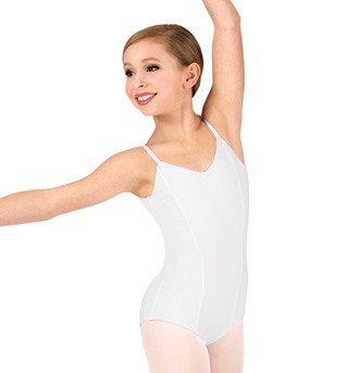 Child Camisole Leotard - Style No CC101C