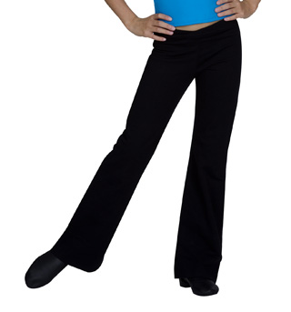 Child Jazz Pant  - Style No CC750C