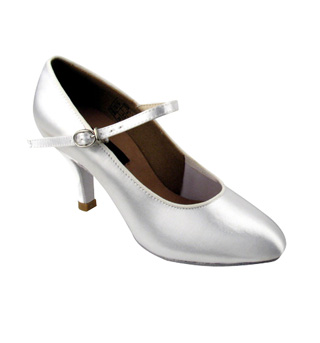 Ladies Standard/Smooth- Competitive Dancer Ballroom Shoes - Style No CD5024M