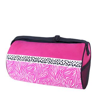 Swirl Duffle Bag - Style No CDY02B