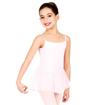 Child Camisole Dress - Style No CL3977