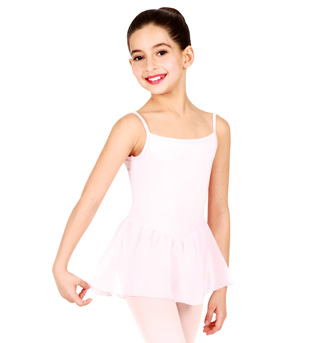 Child Camisole Dress - Style No CL3977x