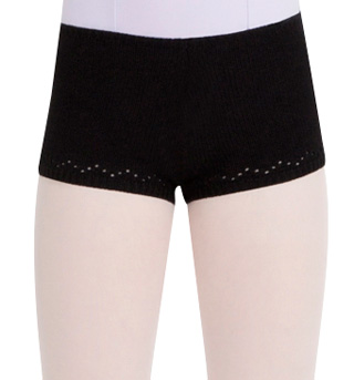 Child Classic Knits Shorts - Style No CS200C