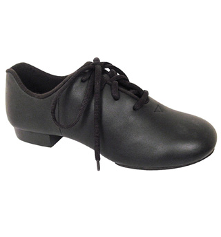 Adult Split-Sole Clogging Oxford - Style No CS201