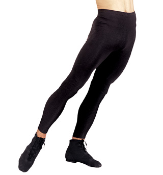 Men's Footless Tight - Style No D011C